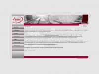 kirscht.de Webseite Vorschau