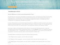 Gestalt-therapie-berlin.de