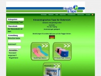 health-tape-shop.de