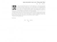 Alexander-merz.com