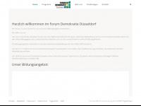 forum-demokratie-duesseldorf.de