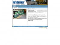 kraemer-hydraulik.de