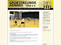 sportfreunde-hennef.de