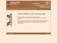 Leder-teppichreinigung.de