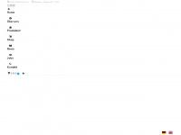 amptown-cases.de Webseite Vorschau