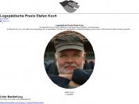logopaede-online.de Webseite Vorschau