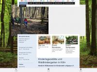 lollypop-koeln.de Webseite Vorschau