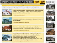fertighaus-information.de