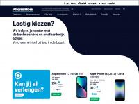 ... .nl - Mobiele telefoons en abonnementen met online korting | T-Mobile