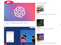 phonehouse.fr Webseite Vorschau