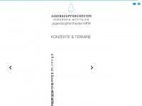 jugendzupforchester.de
