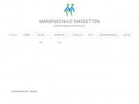 marienschule-emsdetten.de
