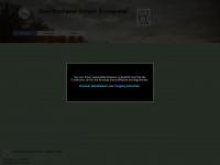 sportfischerseite.de Webseite Vorschau
