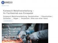kaiwesch.de