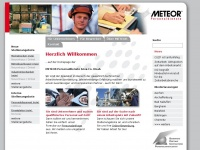 Meteor-ag.de