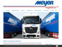 meyer-logistics.de