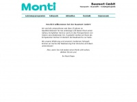 Monti-transporte.de