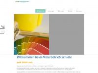 Malerbetrieb-schulte.de