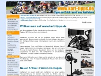 kart-tipps.de