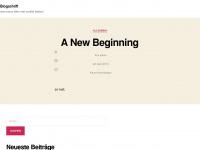 blogschrift.biz