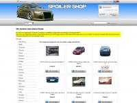 spoiler-shop.com