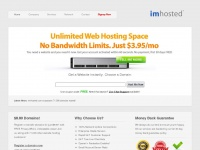 imhosted.com