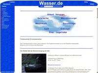 wasser.de