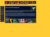 hoerspatz.de