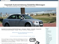 kapstadt-autovermietung.de
