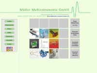 mueller-messinstrumente.de