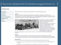 Krankenhausgeschichte.de