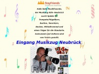 musikzugneubrueck.de