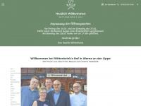 wittenbrinkshof.de