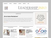 leadership.info