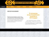 grabsteinpruefung.com