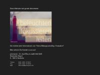 pharos-evaluation.de Webseite Vorschau