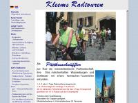 kleems-radtouren.de