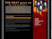 the-beat-goes-on.info