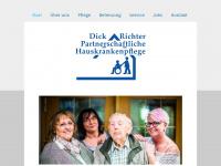 Partnerschaftliche-pflege.de