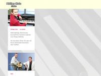 philippholz.de Webseite Vorschau