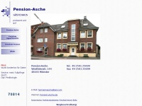 Pension-asche.de