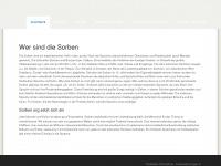 sorben.org