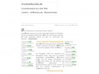 cocktailkunde.de
