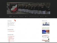 ampen-schuetzenverein.de Webseite Vorschau