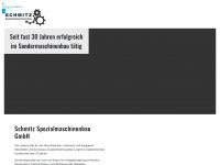 schmitz-spezialmaschinenbau.de