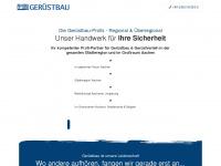 pm-geruestbau.de