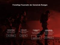Feuerwehr-roetgen.de