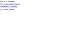 p1-etc.de Webseite Vorschau
