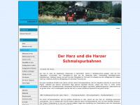 harzbahn.de