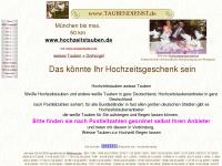 hochzeits-taube.de